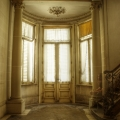 Urbex - Chateau Amon Re