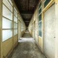 Urbex - Ateliers Centraux 23