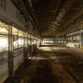Urbex - Ateliers Centraux 35