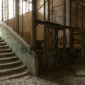 Urbex - Beelitz Heilstatten