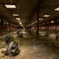Urbex - Brick Factory 09