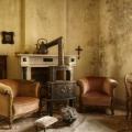 Urbex - Bride's mansion 05