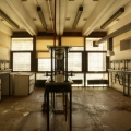 Urbex - Science labs 22