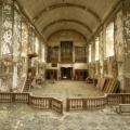 Urbex - Eglise du Solitaire 2