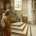 Urbex - Eglise du Solitaire 16