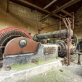 Urbex - Electric Warrior 01