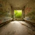 Urbex - Fort de la Chartreuse 24