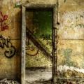 Urbex - Fort de la Chartreuse 03