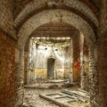 Urbex - Fort de la Chartreuse 09