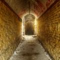 Urbex - Fort de la Chartreuse 11