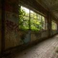 Urbex - Fort de la Chartreuse 28