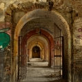 Urbex - Fort de la Chartreuse