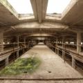 Urbex - G Factory 16