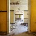 Urbex - Grand Hotel Regnier 15