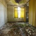 Urbex - Grand Hotel Regnier 22