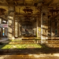 Urbex - Grands moulins de Paris