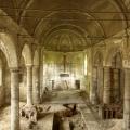 Urbex - Gravestone Church 06