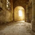 Urbex - Gravestone Church 15