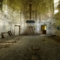 Urbex - Gravestone Church 23