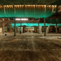 Urbex - Green Factory 11