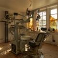 Urbex - Le Dentiste 07