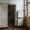 Urbex - Sanatorium E 10