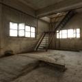 Urbex - G Factory 09