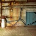 Urbex - Paperfabriek II 22