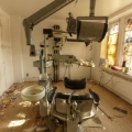 Urbex - Le Dentiste 04
