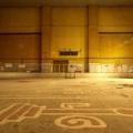 Urbex - Lost Skate
