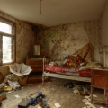 Urbex - Maison des échos 03
