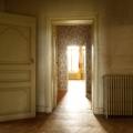 Urbex - Manoir du Chasseur 07