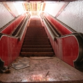 Urbex - Metro Station C 01