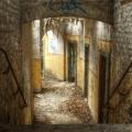 Urbex - Fort de la Chartreuse 14