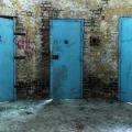 Urbex - Prison 15H 36