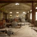 Urbex - Paperfabriek II 36