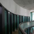 Urbex - piscine Art Deco