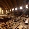 Urbex - Rainbow Church 06