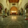 Urbex - Raven's Church 04