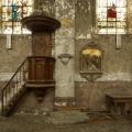 Urbex - Eglise du Solitaire 09