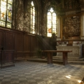 Urbex - Chapelle de la Rose 26