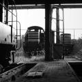 Urbex - Depot SNCB Monceau 01