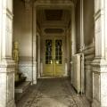 Urbex - Villa des lions 09