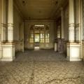 Urbex - Villa des lions 12