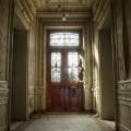 Urbex - Villa Pesto