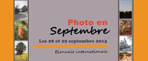 Photo en Septembre - Exhibition