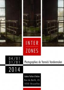 Urban exploration exhibition