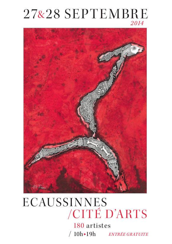 Ecaussines, Cité d'arts