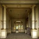 Urbex - Villa des lions