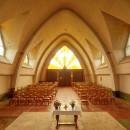 Urbex - Chapelle du soleil